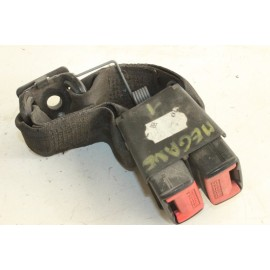 RENAULT MEGANE 1 5503928AA n°58 Ceinture de sécurité arrière gauche conducteur