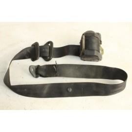 CITROEN ZX n°47 ceinture de sécurité arrière droit