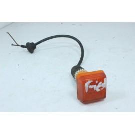 FORD FIESTA 6R01681 n°34 Unité d'indicateur clignotant de côté d'aile DROIT