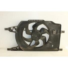 RENAULT LAGUNA 2 1.9 DCI année 2002 1831068000 n°56 Ventilateur de radiateur occasion