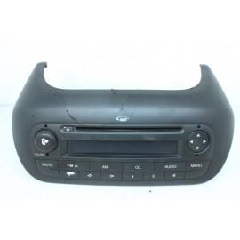 CITROEN NEMO 7355361100 n°6 Auto radio d'origine