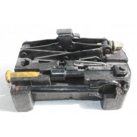 RENAULT N°8 kit cric clé à molette