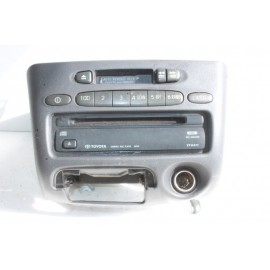 TOYOTA YARIS 86120-52020 n°9 Auto radio d'origine