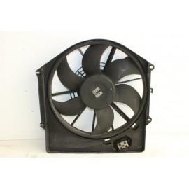 RENAULT CLIO 2 7700836311 n°57 Ventilateur de radiateur occasion
