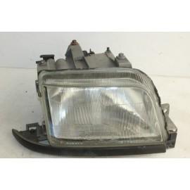 RENAULT CLIO 1 1305621453 n°145 optique de phare avant droit