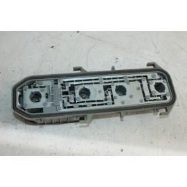 RENAULT CLIO 2 phase 2 n°177 platine de feux arrière DROIT