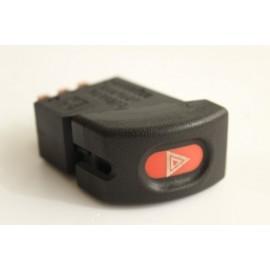 OPEL Corsa B 1.7 D 90347821 n°60 Interrupteur warning