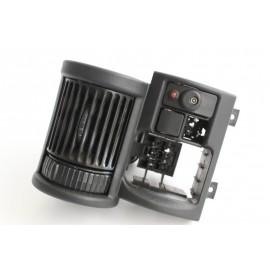 OPEL Corsa B 1.7 D 90386874 n°30 Grille ventilateur