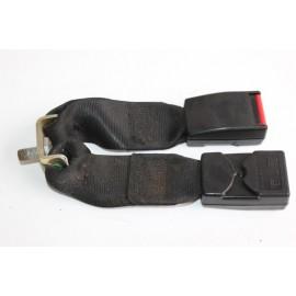 OPEL Corsa B 1.7 D 90359919B n°57 ceinture de sécurité arrière droit