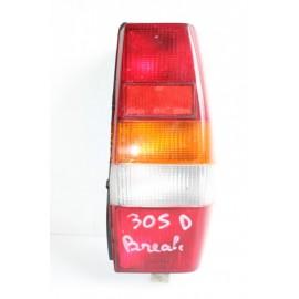 PEUGEOT 305 BREAK n°149 arrière