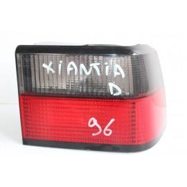 CITROEN XANTIA VALEO 2223 n°161 arrière