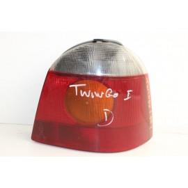 RENAULT TWINGO 1 phase 1 7700820014 n°155 arrière