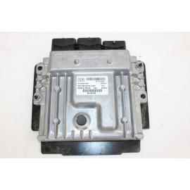 PEUGEOT 3008 année 2012 9667082380 n° 50 Calculateur moteur