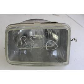 RENAULT R5 n°30 optique de phare avant droit