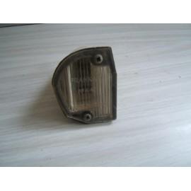 Feu éclairage de plaque FRANKANI 440 pour PEUGEOT 204 premier modèle