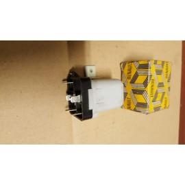 Boitier relais électrique 5 6 broches Cartier Renault 12 15 16 17 r12 r15 r16 r17 Gordini alpine 7700578659