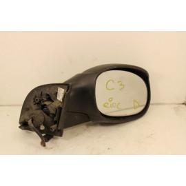 CITROEN C3 n°125 rétroviseur avant droit d'occasion