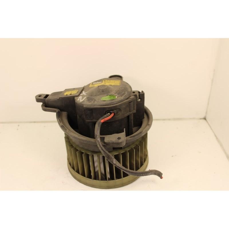 Citroen zx n 14 ventilateur int rieur d 39 occasion for Interieur zx