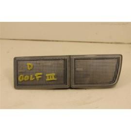 VOLKSWAGEN GOLF 3 n°30 réflecteur avant droit d'occasion