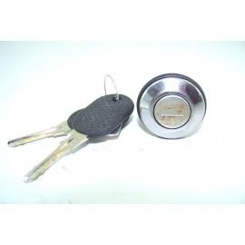 256320 Fiat Punto n°2 Serrure de porte avant conducteur