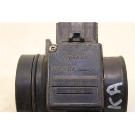 FORD KA 96FP-12B579-AB n°5 débitmètre masse d'air d'occasion