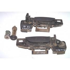 Ford Mondéo TD n°25 Kit serrures