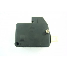 PEUGEOT 206 n°32 Mécanisme de verrouillage électrique de coffre d'occasion