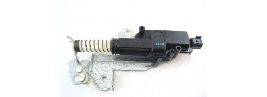 FORD FIESTA année 2002 n°37 Mécanisme de verrouillage électrique de coffre d'occasion