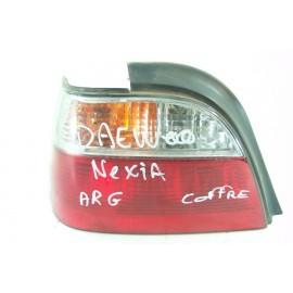 DAEWOO NEXIA n°20 Feux arrière gauche conducteur