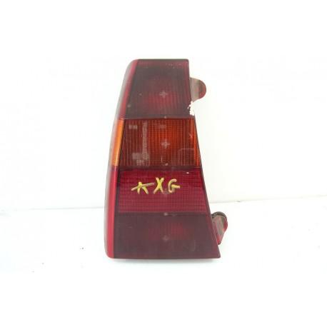 CITROEN AX n°23 Feux arrière gauche conducteur