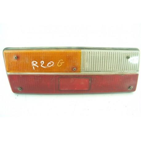 RENAULT R20 n°25 Feux arrière gauche conducteur