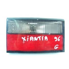CITROEN XANTIA année 96 n°35 Feux arrière gauche conducteur