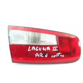 RENAULT LAGUNA 2 n°48 Feux arrière gauche conducteur