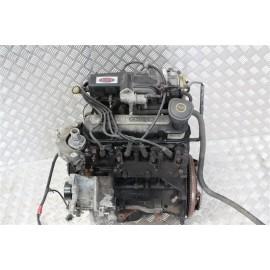 FORD FIESTA J4C ENDURA 154012km ESSENCE 1.3L moteur n°1