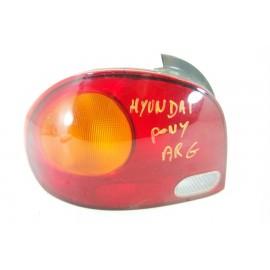 HYUNDAI PONY n°51 Feux arrière gauche conducteur