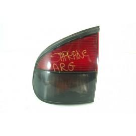 RENAULT SAFRANE n°54 Feux arrière gauche conducteur