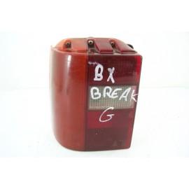 CITROEN BX BREAK n°57 Feux arrière gauche conducteur