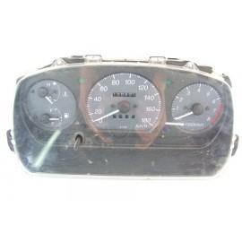 DAIHATSU SIRION 1.0i 55cv n°3 Compteur an 1999