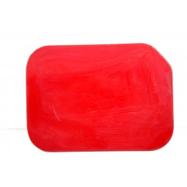 GOLF 2 N°8 trappe de réservoir rouge 321809905