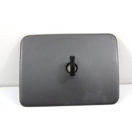 CITROEN BX N°9 trappe de réservoir gris 001751