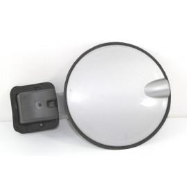 OPEL CORSA N°10 trappe de réservoir gris 008062349