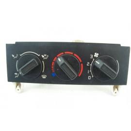 RENAULT CLIO n°13 Manette de commande de chauffage