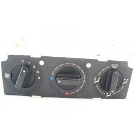CITROEN ZX n°54 Manette de commande de chauffage
