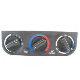 BMW E36 n°61 Manette de commande de chauffage