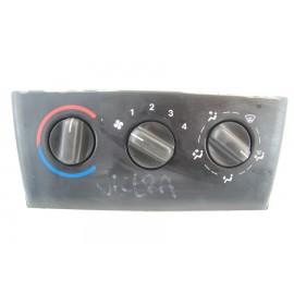 OPEL VECTRA n°70 Manette de commande de chauffage