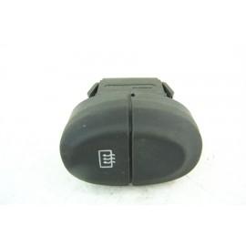 841243 RENAULT mégane 1 n°8 Interrupteur dégivrage arrière