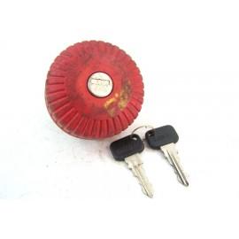 Fiat Lancia N°31 Bouchon de réservoir pour carburant