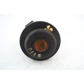 90119429 OPEL corsa n°18 Interrupteur dégivrage arrière
