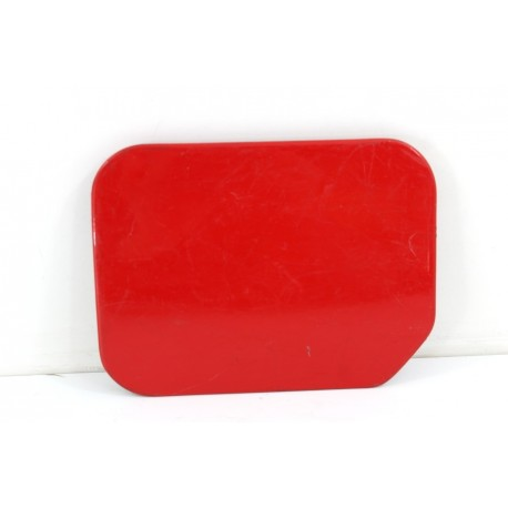 SEAT IBIZA N°15 trappe de réservoir rouge
