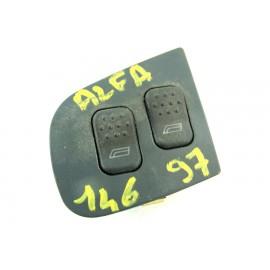 60629716A Alfa 146 n°60 Interrupteur lève vitres